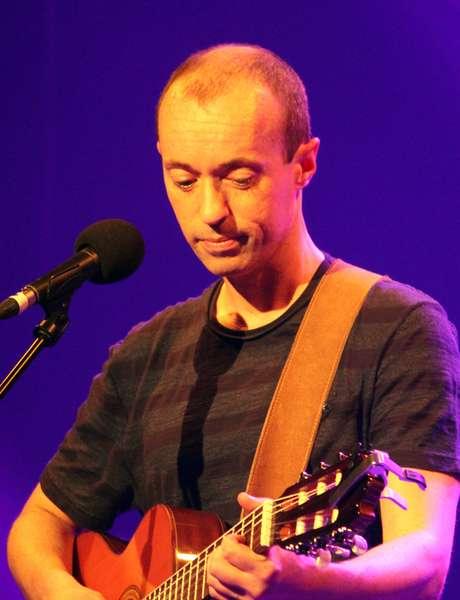Frédéric Fromet en Concert au Festi'ValCéou