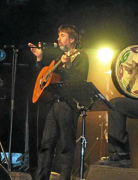 Les Rencontres Estivales de Gourdon : Concert avec ''Irish Coffee Trio''