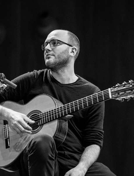 Kevin Seddiki solo - L'Impromptu Festival de Saint-Céré