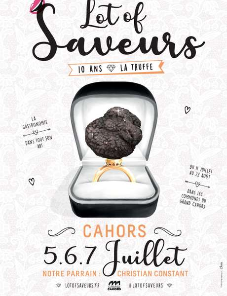 Lot of Saveurs 2019 : Le Brunch Dominical