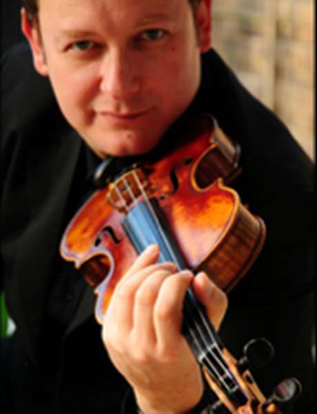 Festival Nouvelles Renaissances : Le Violon Virtuose