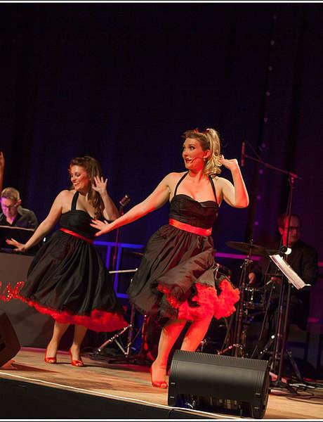 Les Mademoiselles en Concert au Festi'ValCéou