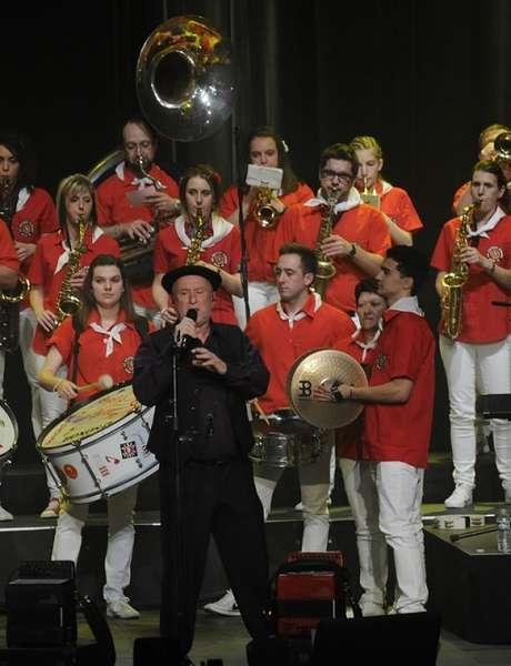 Concert Nadau + In Vino Veritas Banda