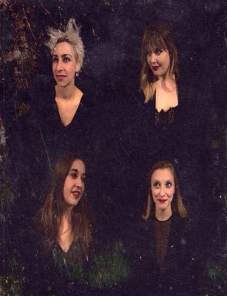 Les Rencontres Estivales de Gourdon : Concert avec le Quatuor à Cordes ''Métamorphoses ''