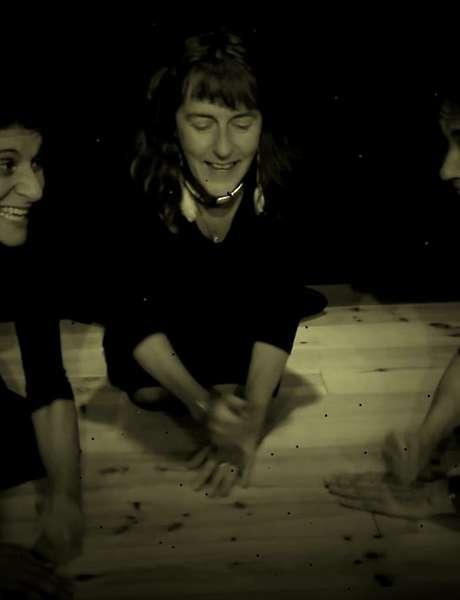 "5ème Festival ""Polyphonies en Bouriane"" : ''Trio La Soubirane''"