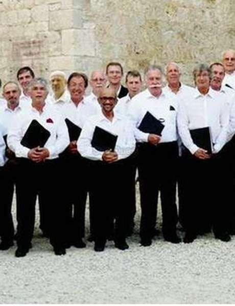 "4ème Festival ""Polyphonies en Bouriane"" : Vox Vesunna"