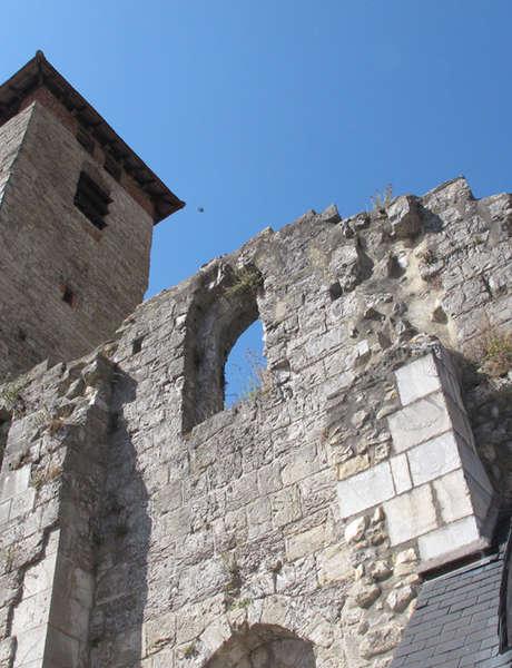 Journées du Patrimoine Concert : Chorale Européenne