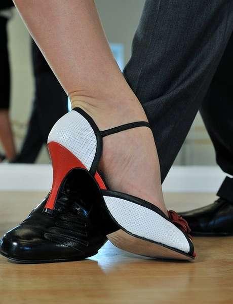 Apéro Tango de la Place d'Istrie