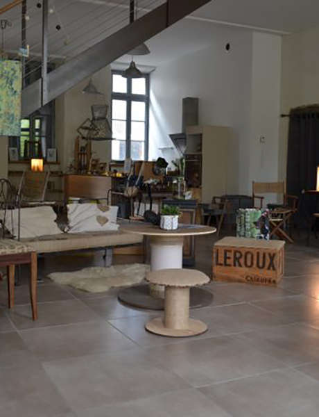 """Exposition """"L'Atelier de Récup"""""""