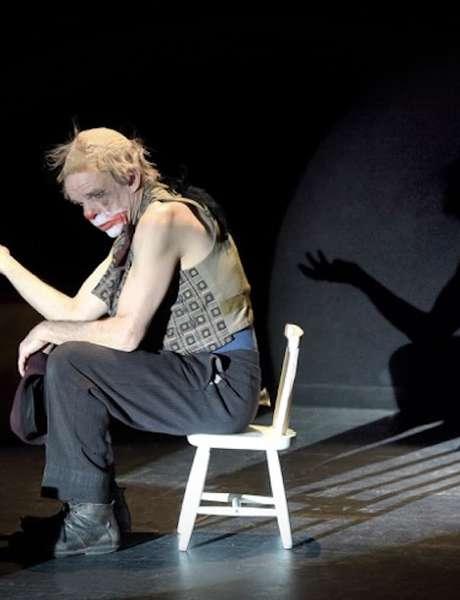 """Festival de Théâtre de Figeac """"Le Sourire au Pied de l'Échelle d'Henry Miller"""""""