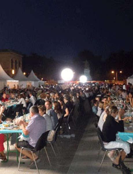 Lot of Saveurs 2018 à Cahors : Le Banquet