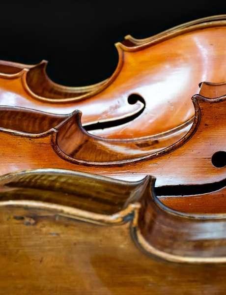 Concert des Amis des Rencontres: XXXIIèmes Rencontres de Violoncelle de Bélaye