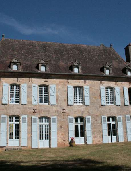 Journées du Patrimoine Château de La Rauze