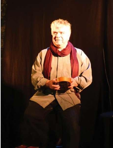 "Spectacle Conte ""Blanche Neige Version Kabyle"" Festival Graines de Moutards"