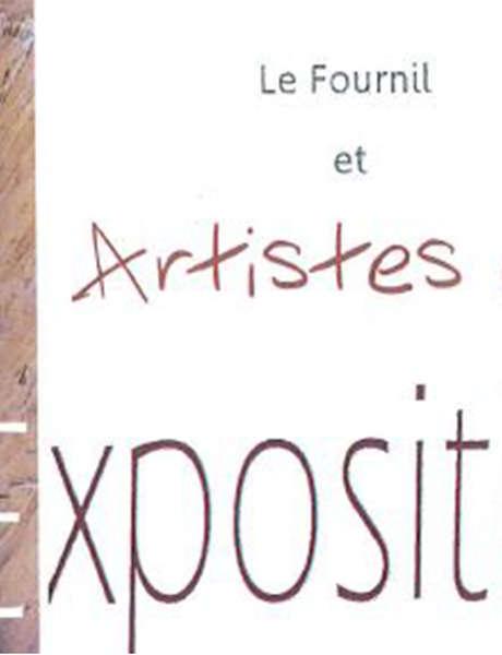 Exposition Artistes d'Ici