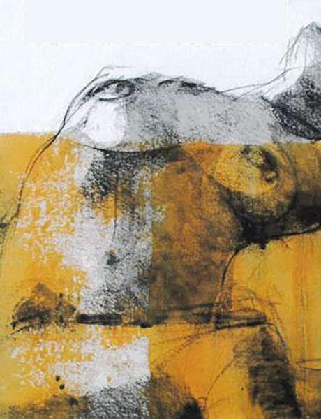 Exposition de Peintures de Patrick Laroche