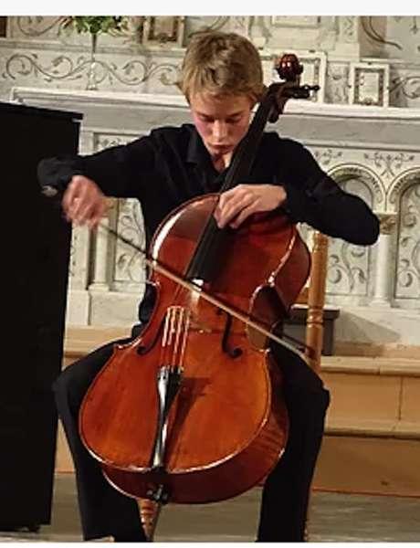 22ème Festival de Musique Autour des Cordes, Concert des Participants des Master-Classes