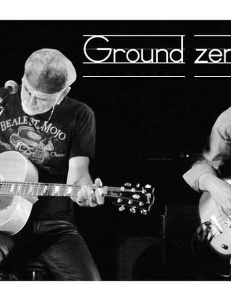 "Festival ""Happy Days Music"" : Concert avec le Duo ''Ground 0''"