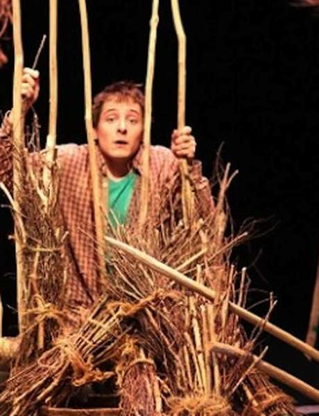 """Festival de Théâtre de Figeac """"Gretel et Hansel""""et """"Plaire"""""""