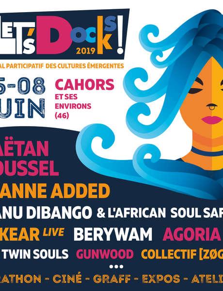 Festival Let's Docks 2019