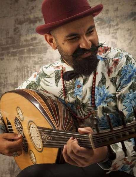 Festival le Temps des Guitares : Stéphanie Jones & Joseph Tawardos
