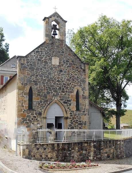 Journée du Patrimoine : Randonnée Visite sur le GR65 de Montredon à Saint-Félix