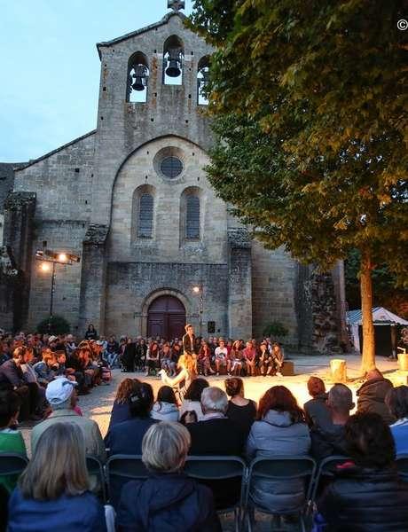 Festival de la Luzège : Gretel et Hansel