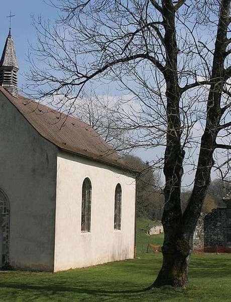 Conférence : l'abbaye cistercienne de Morimond en Haute-Marne, révélée par l'archéologie.