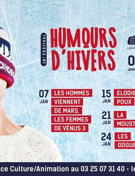Humours d'Hivers