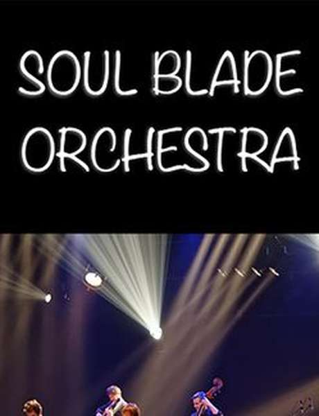 Soul Blade Orchestra