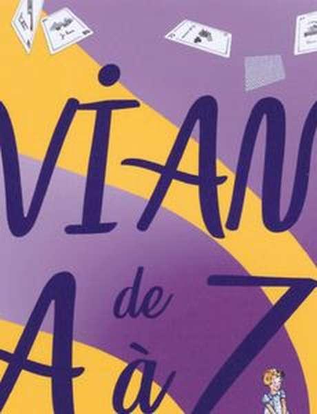 Vian de A à Z, par Les Griottes