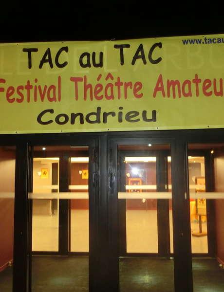 Festival TAC au TAC