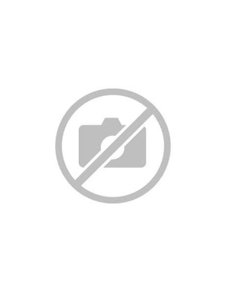 Grand Parcours Bonneval-sur-Arc-Bessans / Rencontre d'escalade sur glace