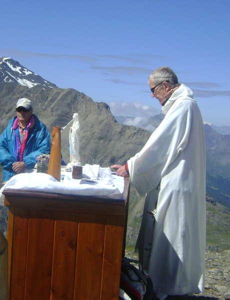 Tierce pilgrimage