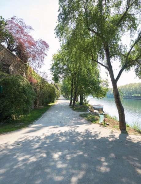 Journées du patrimoine - Rencontre ludique avec les berges de Seine à Épinay-sur-Seine