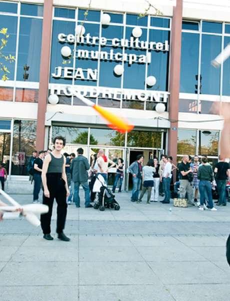 Journées du patrimoine - Les coulisses du centre culturel Jean Houdremont à La Courneuve