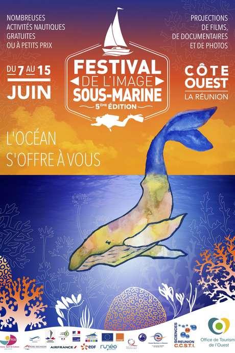 Festival de l'Image sous-marine 2019