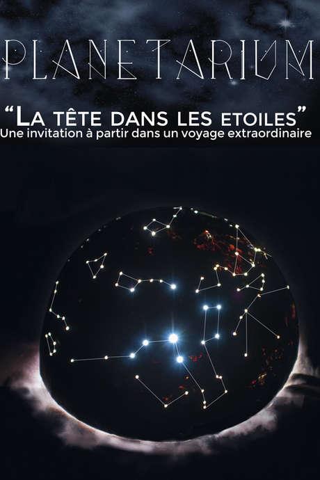 """""""Planétarium, fusées et observation du Ciel"""""""