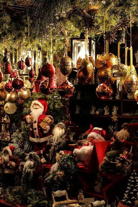 Marché de Noël - Cheverny