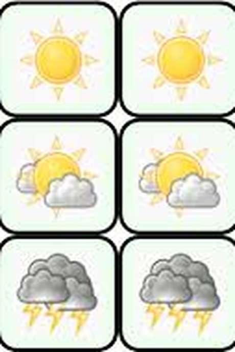 La météo // Exposition