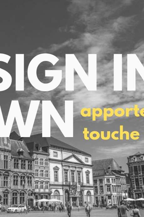 Design In Town