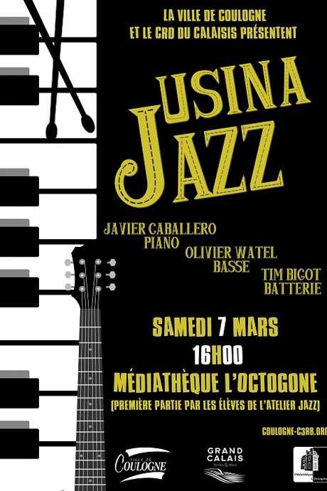 Concert Usina Jazz