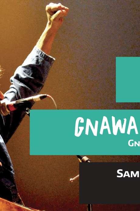Concert GNAWA DIFFUSION
