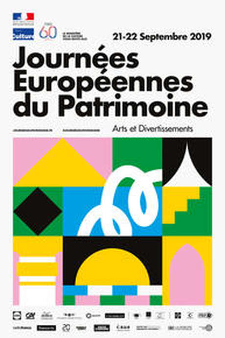 Journées européennes du Patrimoine 2019 à Launay-Villiers