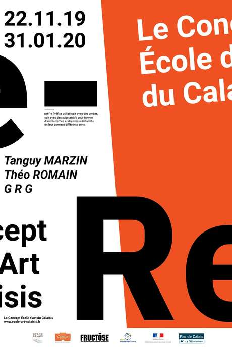 """Exposition """"Re"""""""