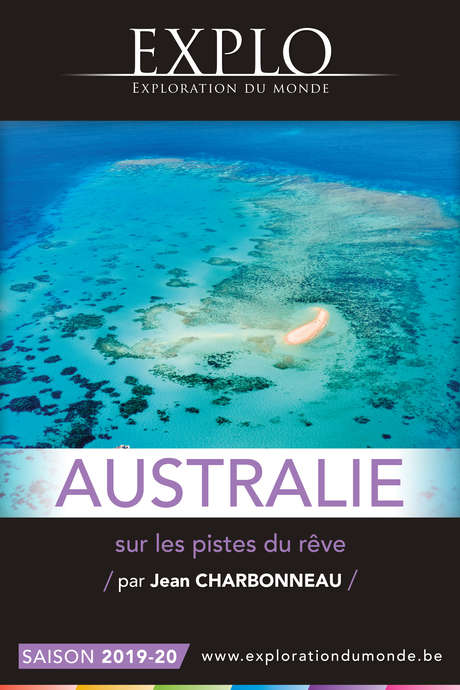 Exploration du Monde - Australie