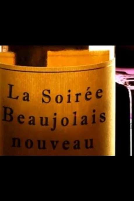 Soirée Beaujolais à l'Amandin