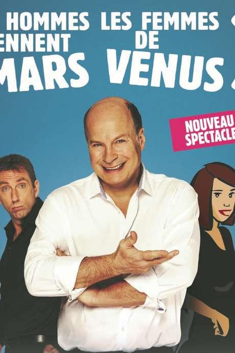 Mars & Vénus 3
