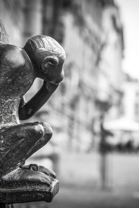 Visite guidée: Mythes et légendes