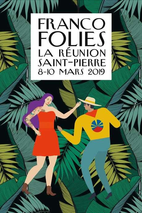 Francofolies de La Réunion 2019